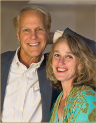 Dr. Don MacMannis Ph.D. and Debra MacMannis M.S.W., Authors of How's Your Family Really Doing?