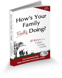 book-how's your family really doing?